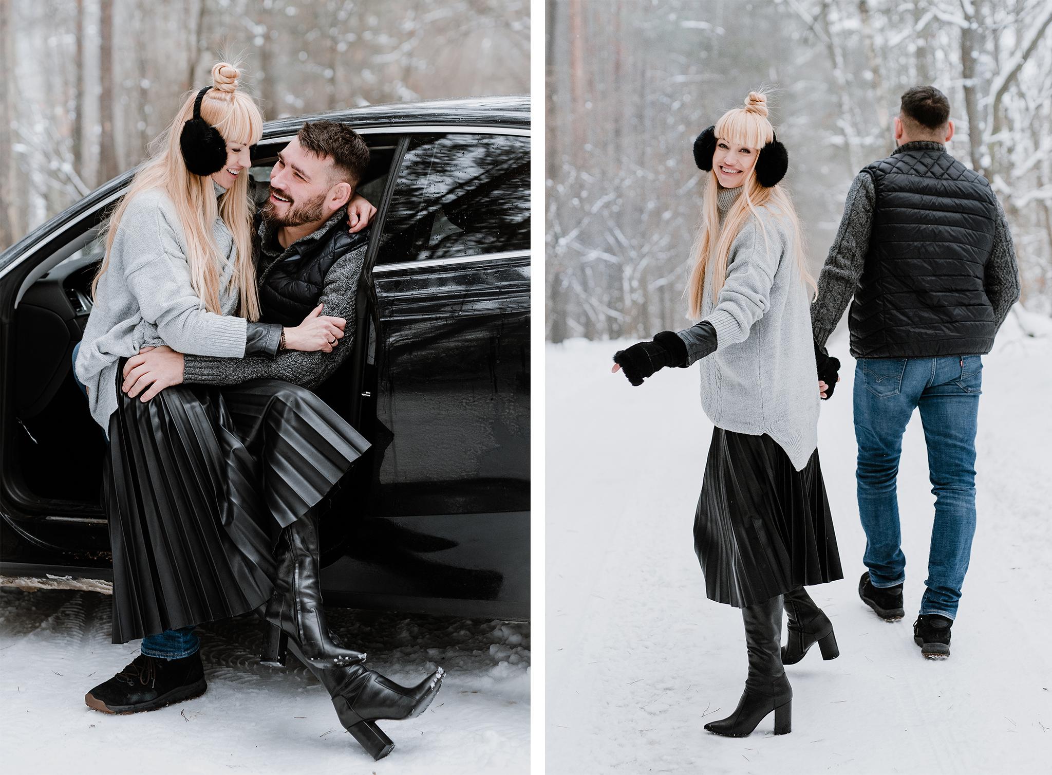 sesja dla pary zdjęcia pary