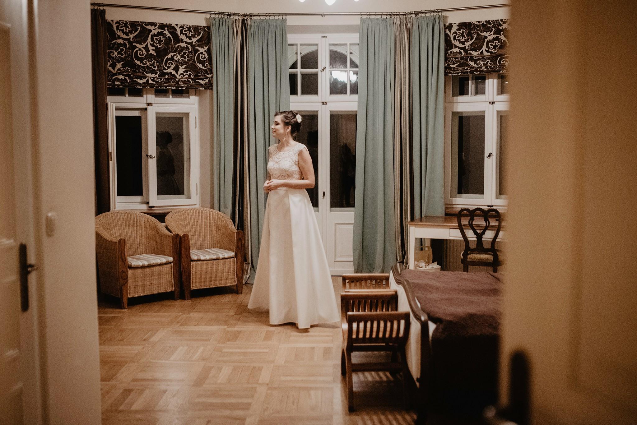 Pałac Zdunowo wesele