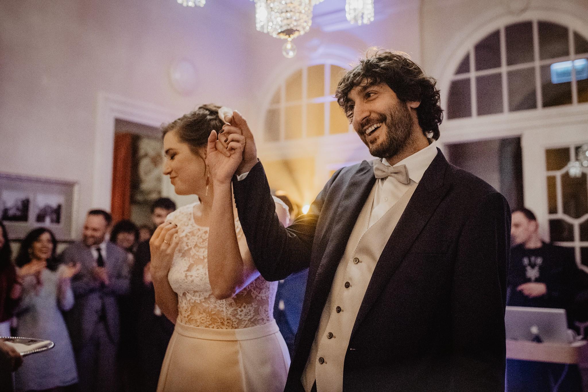 wesele w Pałacu Zdunowo