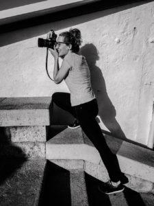 gosia pacuła fotograf