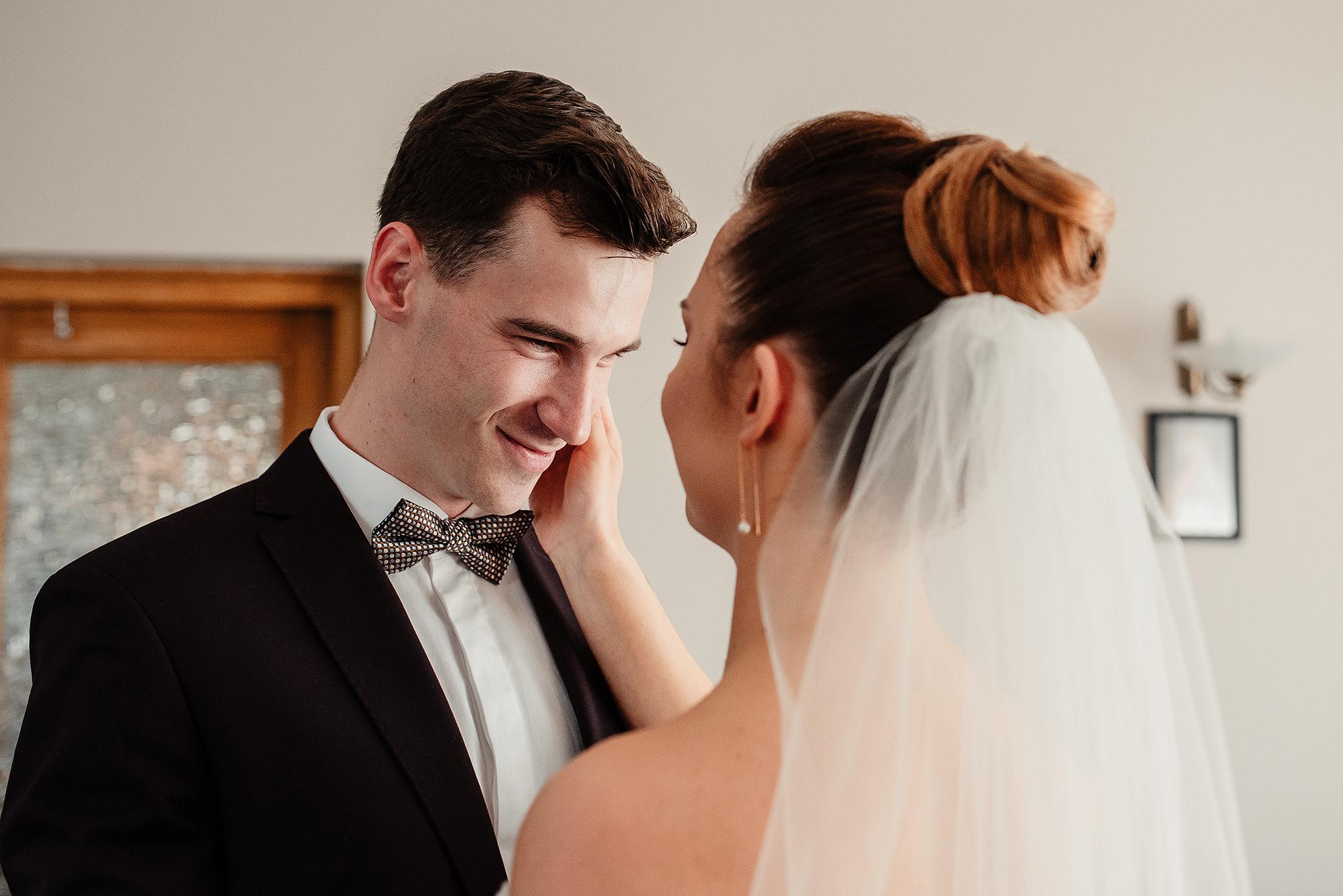 reportaż ślubny zdjęcia