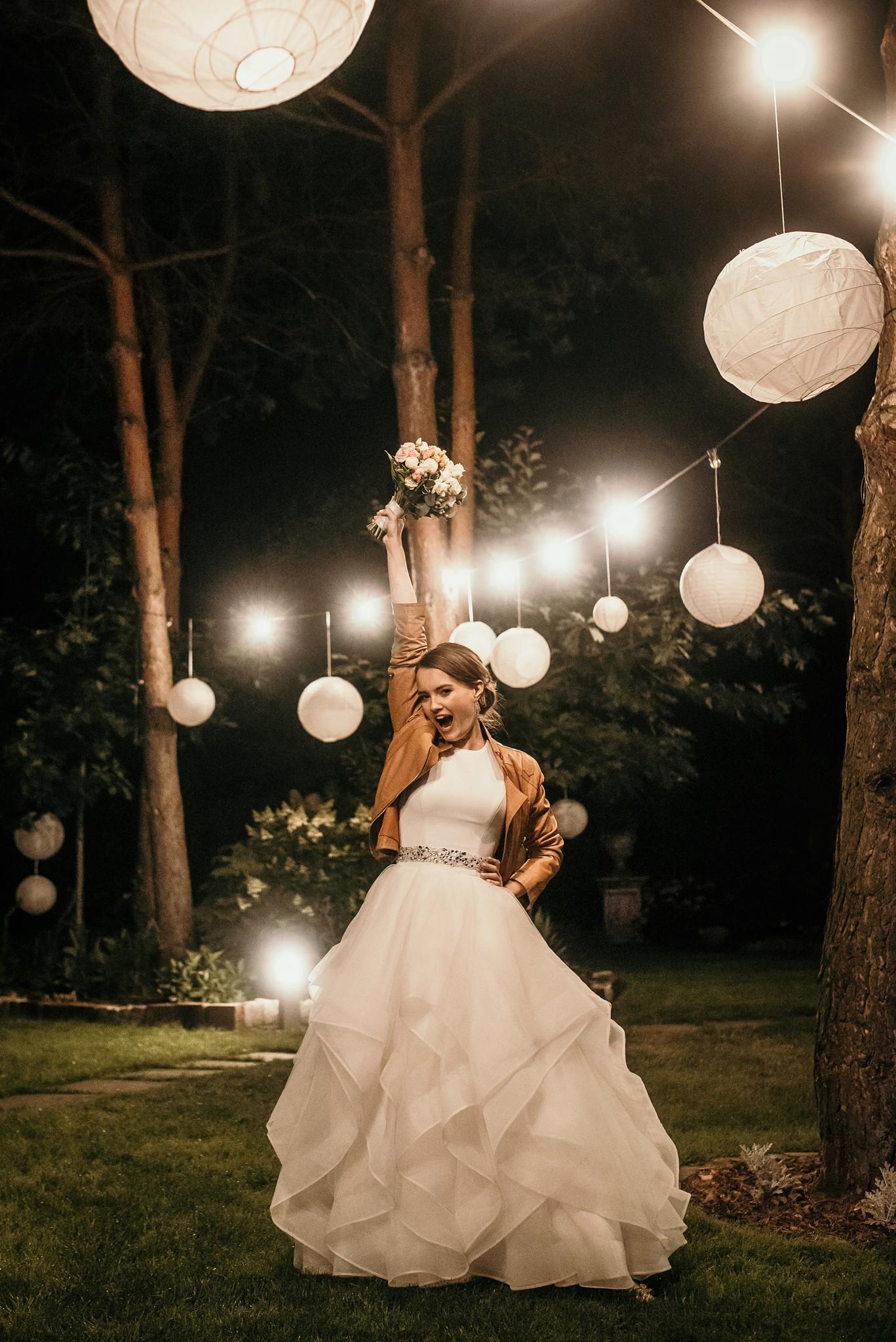 panowie od muzyki wesele pod aniołami
