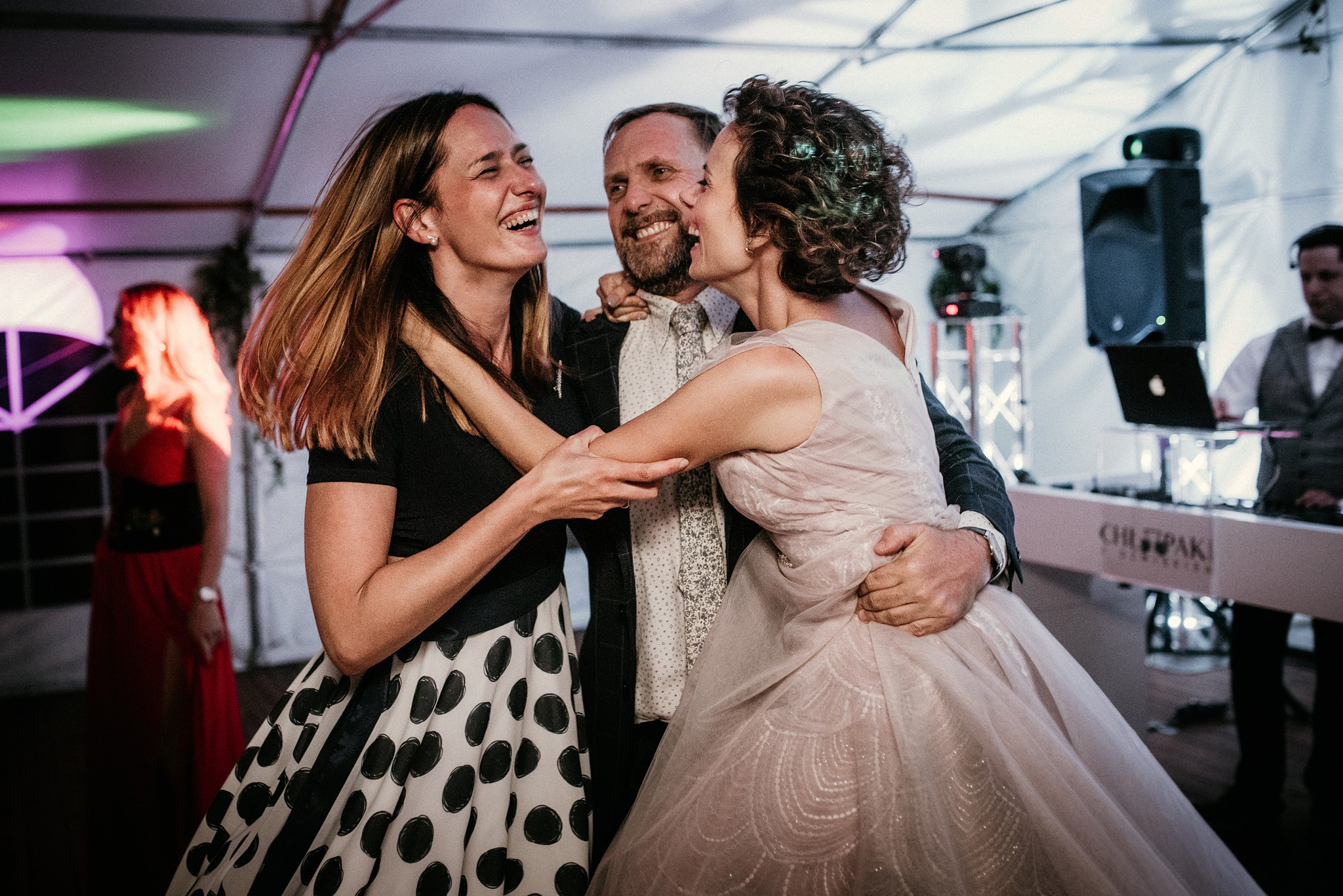 fotograf ślubny warszawa wesele