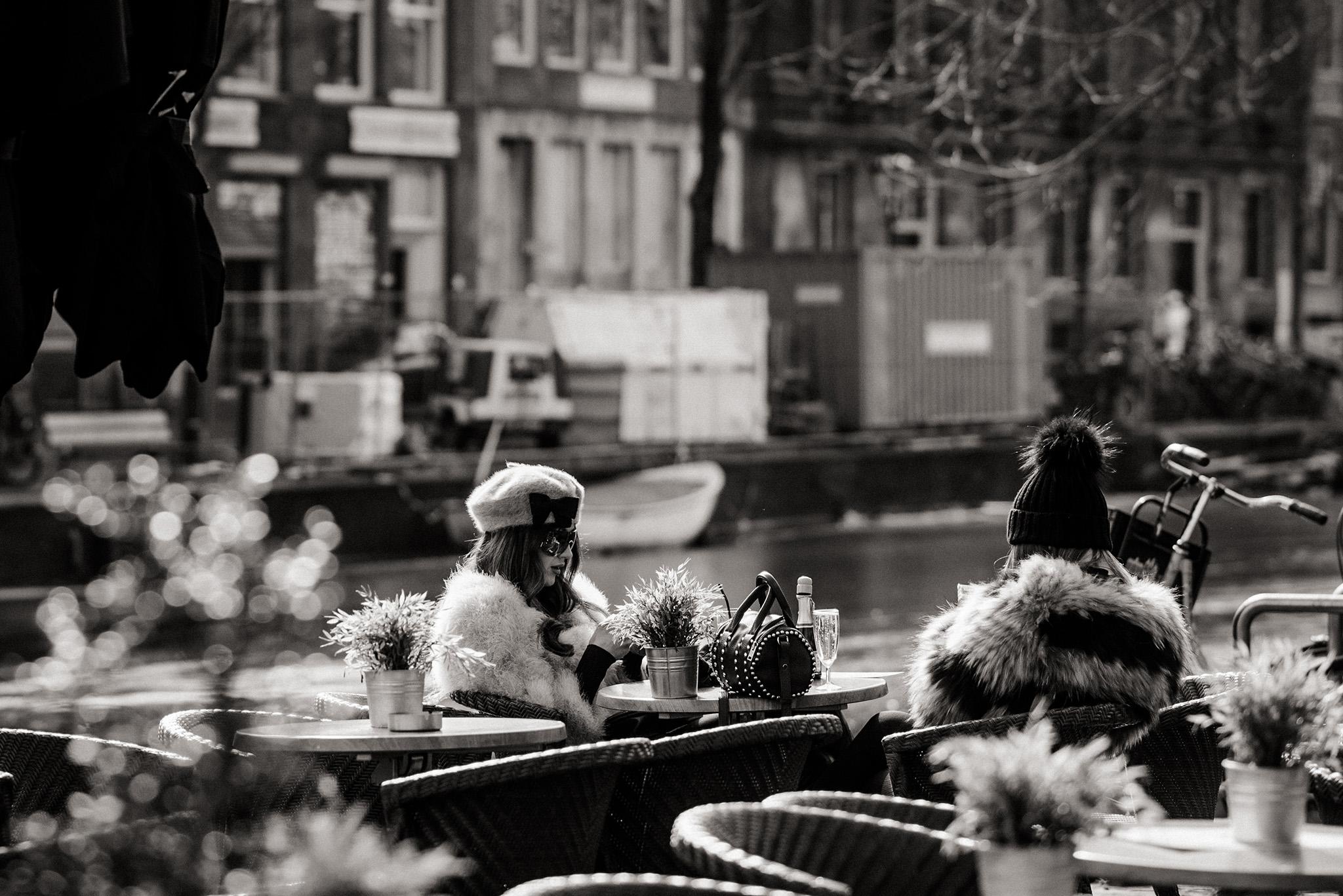 fotograf warszawa w Holandii