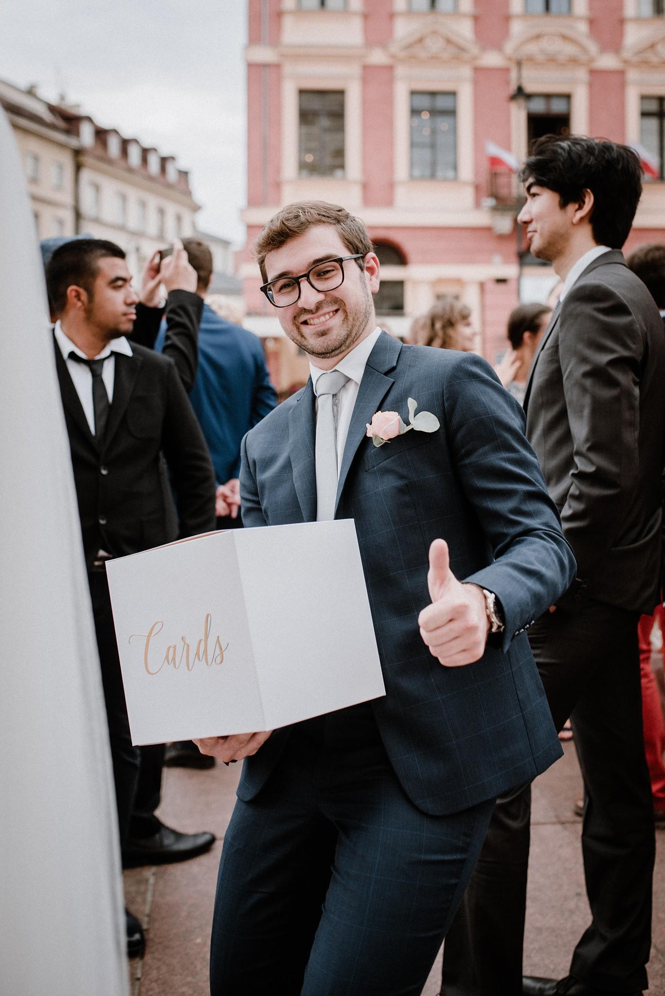 życzenia ślubna fotografia