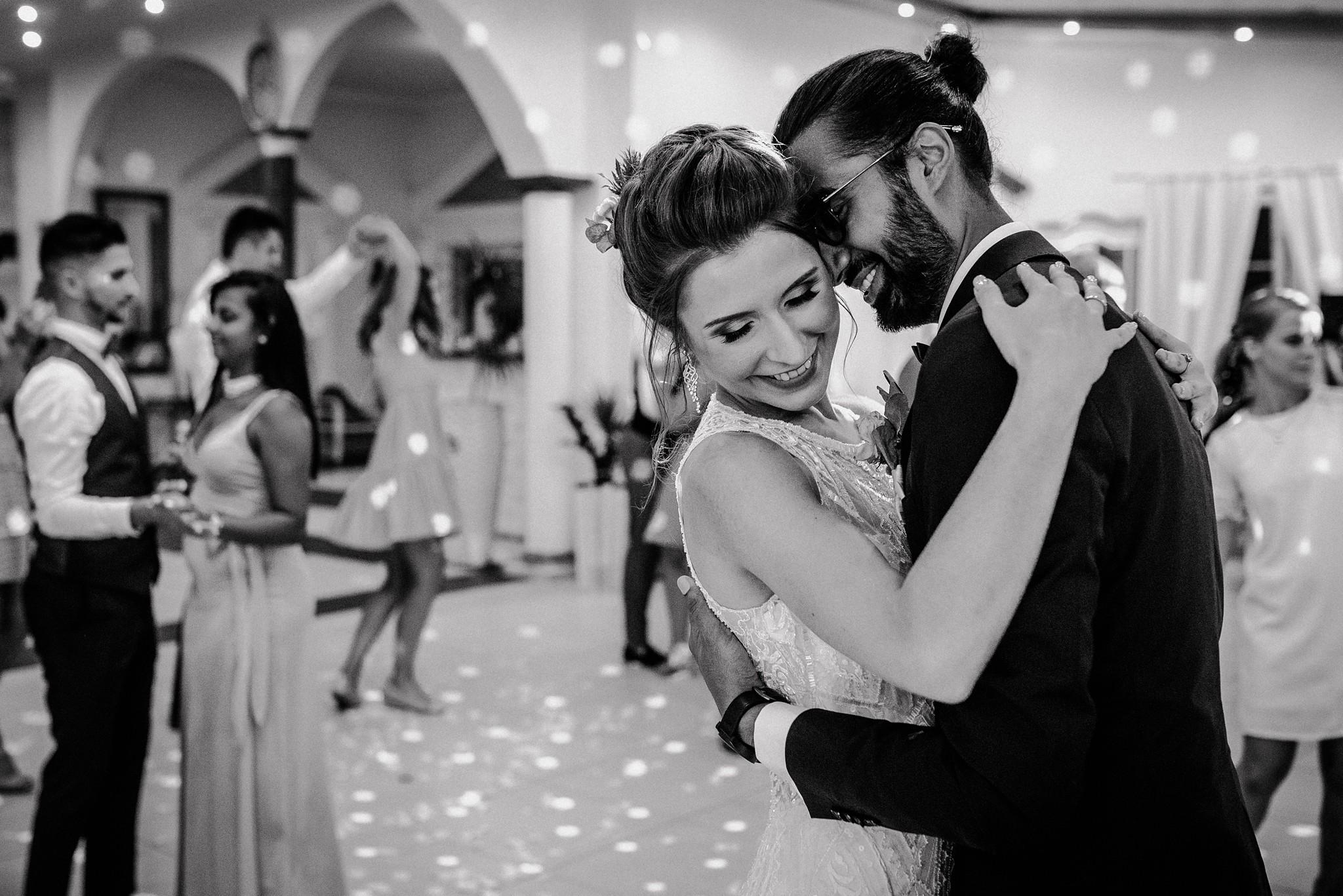 reportaż ślubny pierwszy taniec warszawa