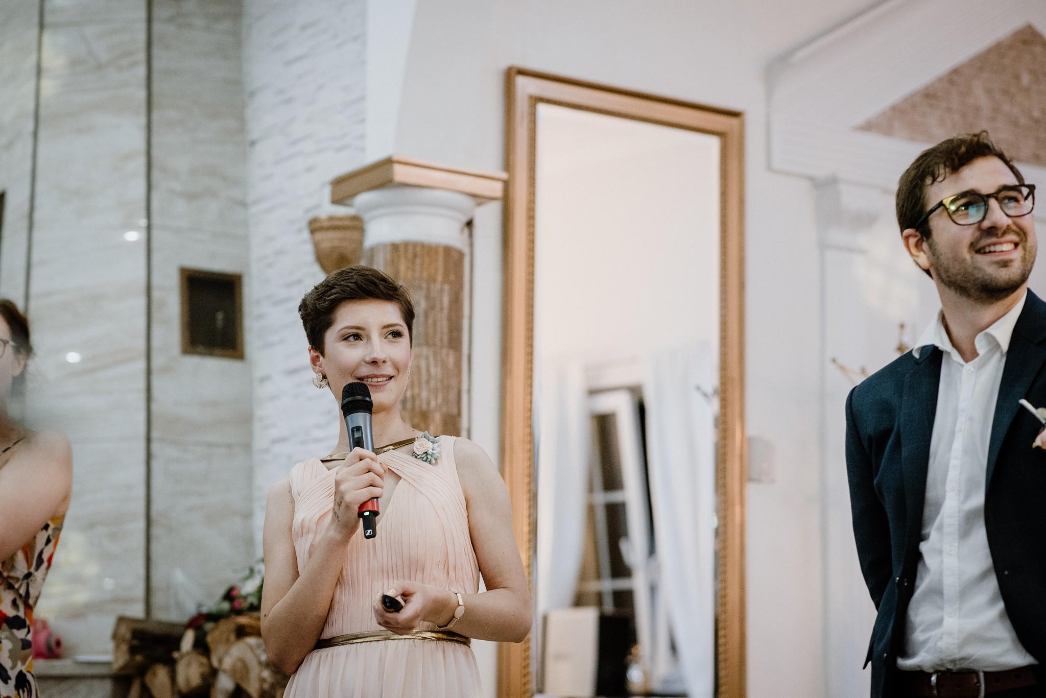 sala Jaśmin wesele