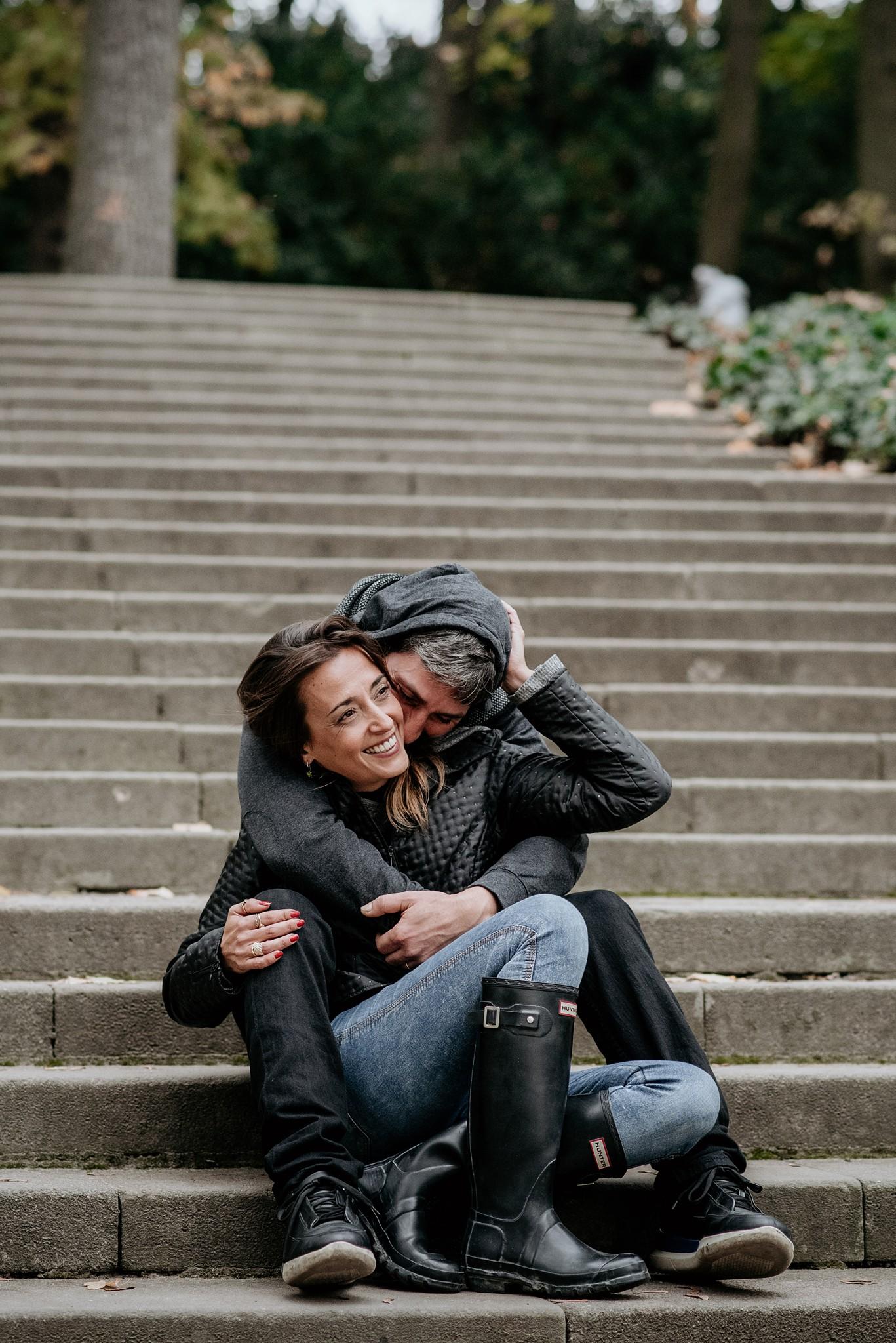 couple photo shoot warsaw photographer