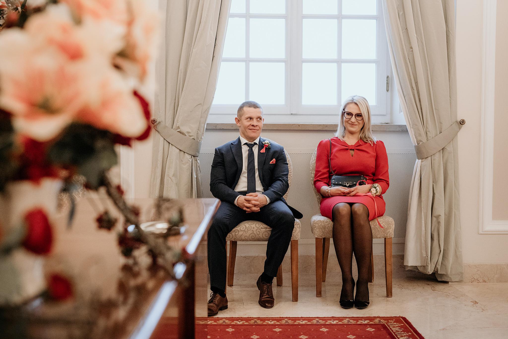 pałac ślubów fotograf
