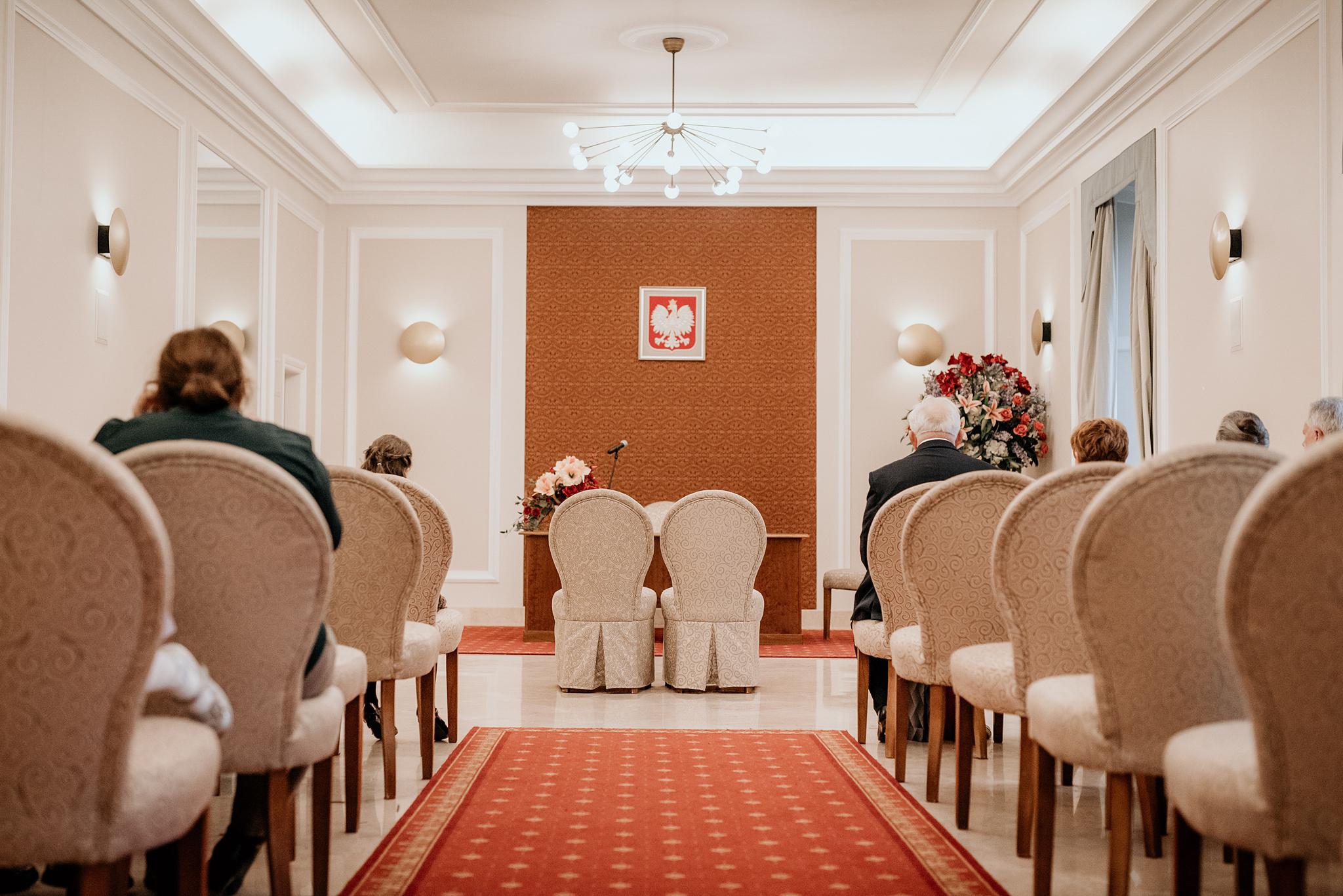 pałac ślubów zdjęcia ślubne