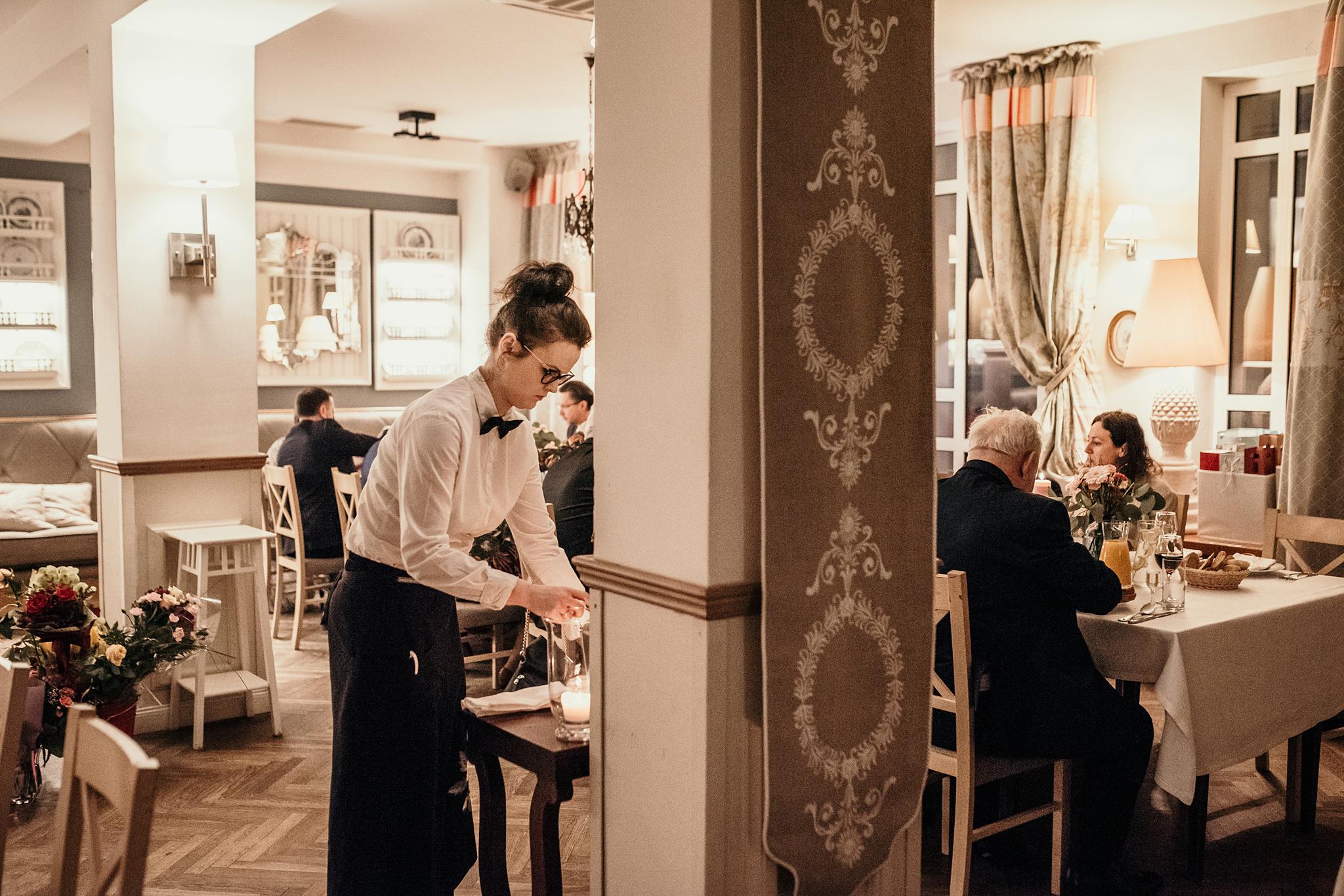 restauracja halka wesele