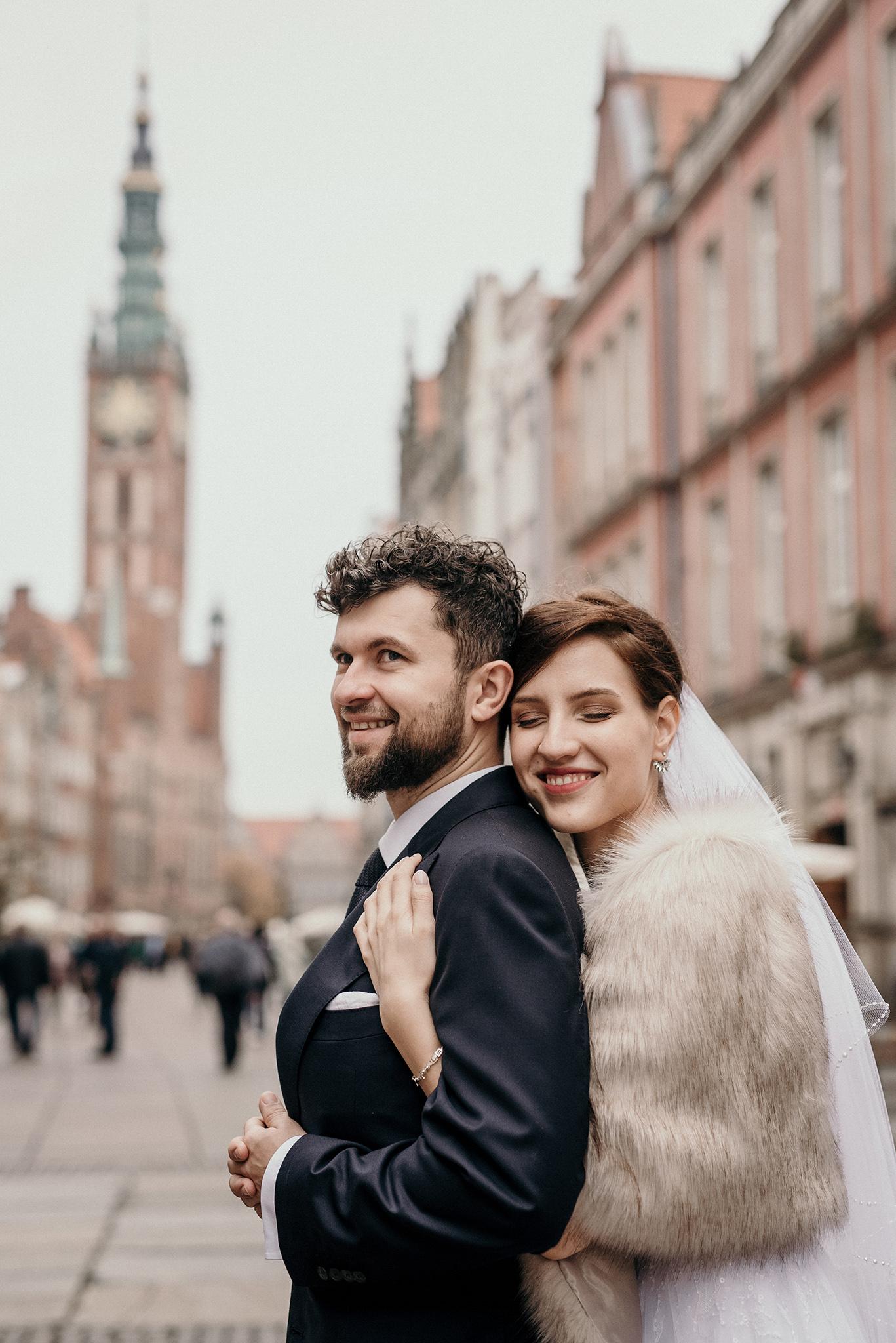trójmiasto fotograf ślubny