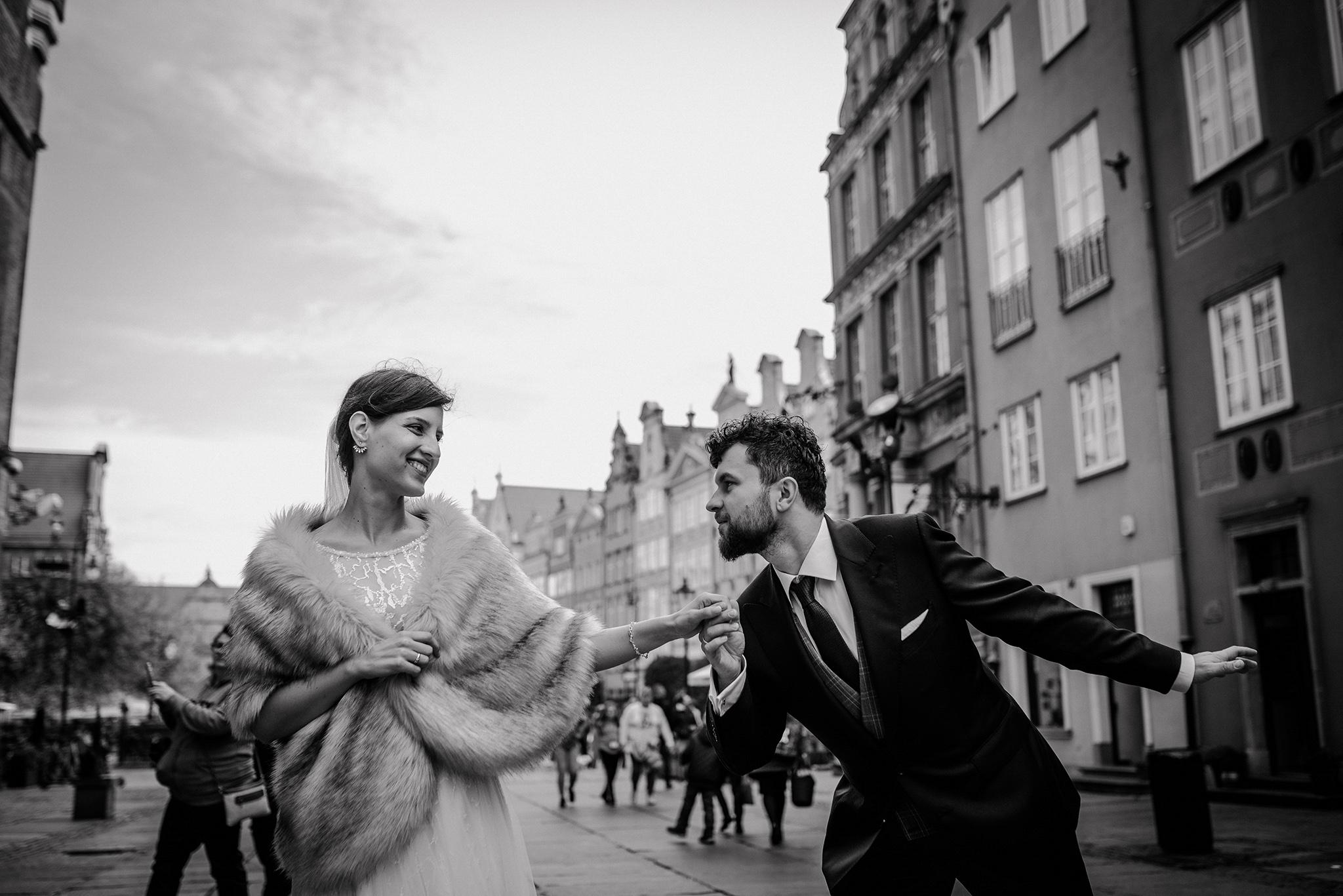 konsultant ślubny trójmiasto fotografia