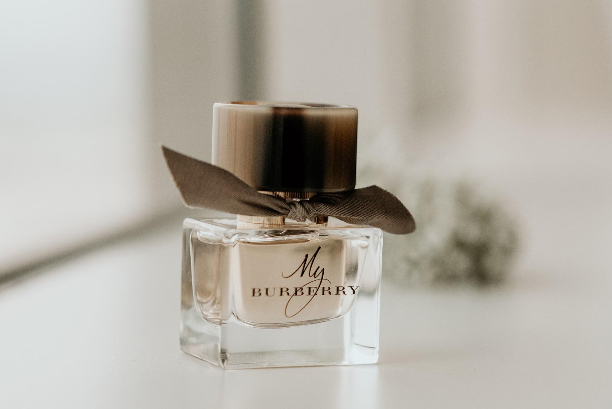 zapach na ślub perfumy