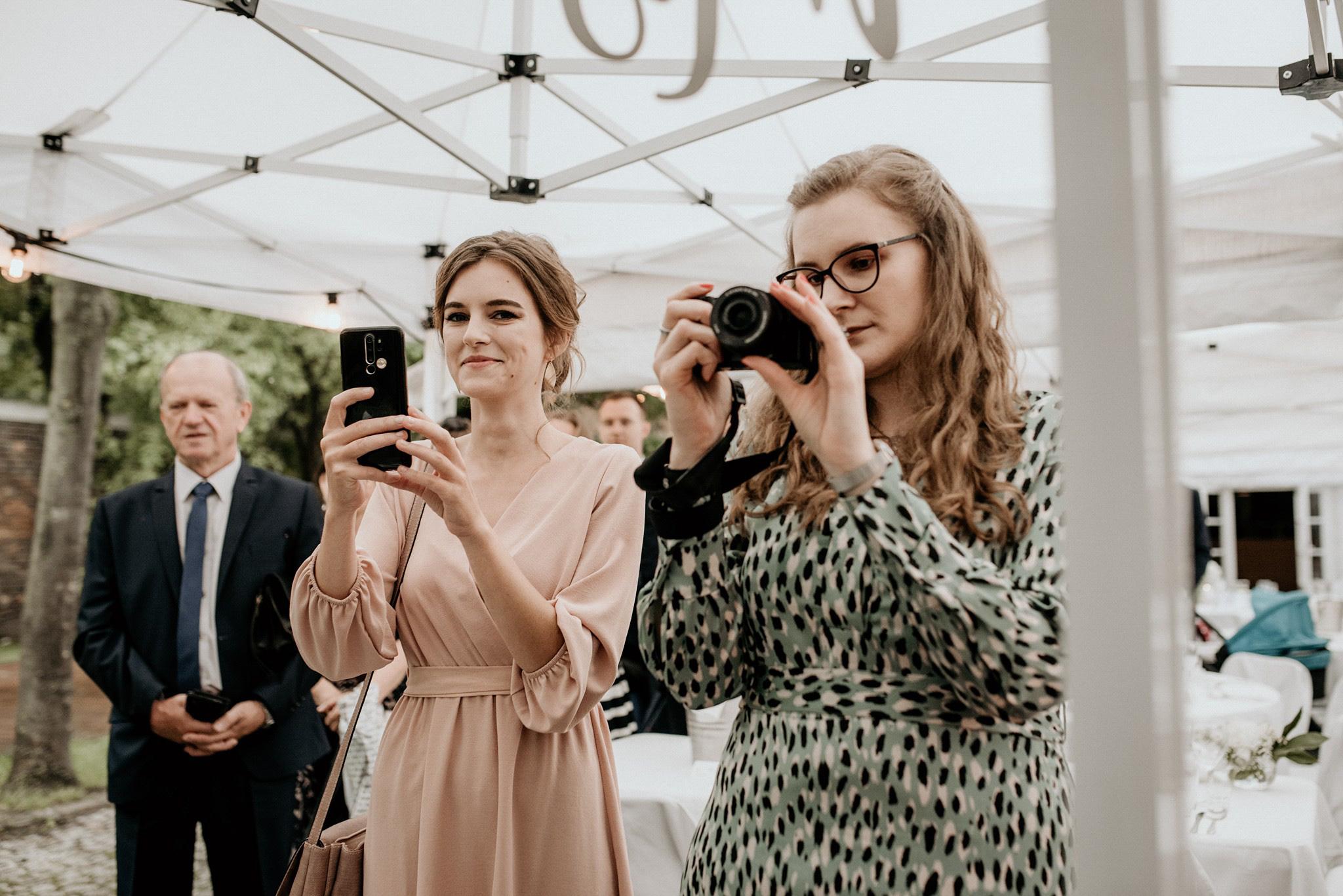 warszawa fotograf na ślub