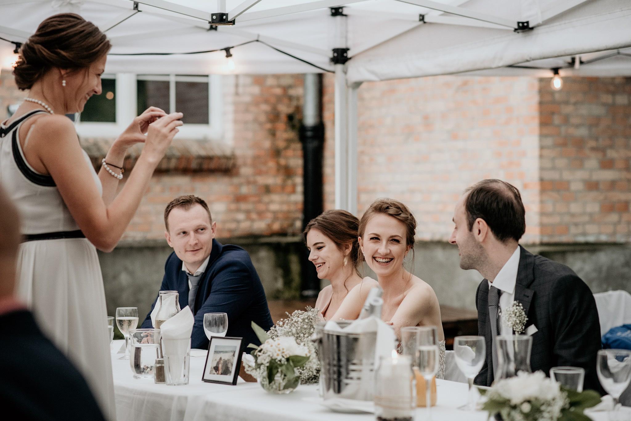 najlepsze miejsce na wesele w plenerze