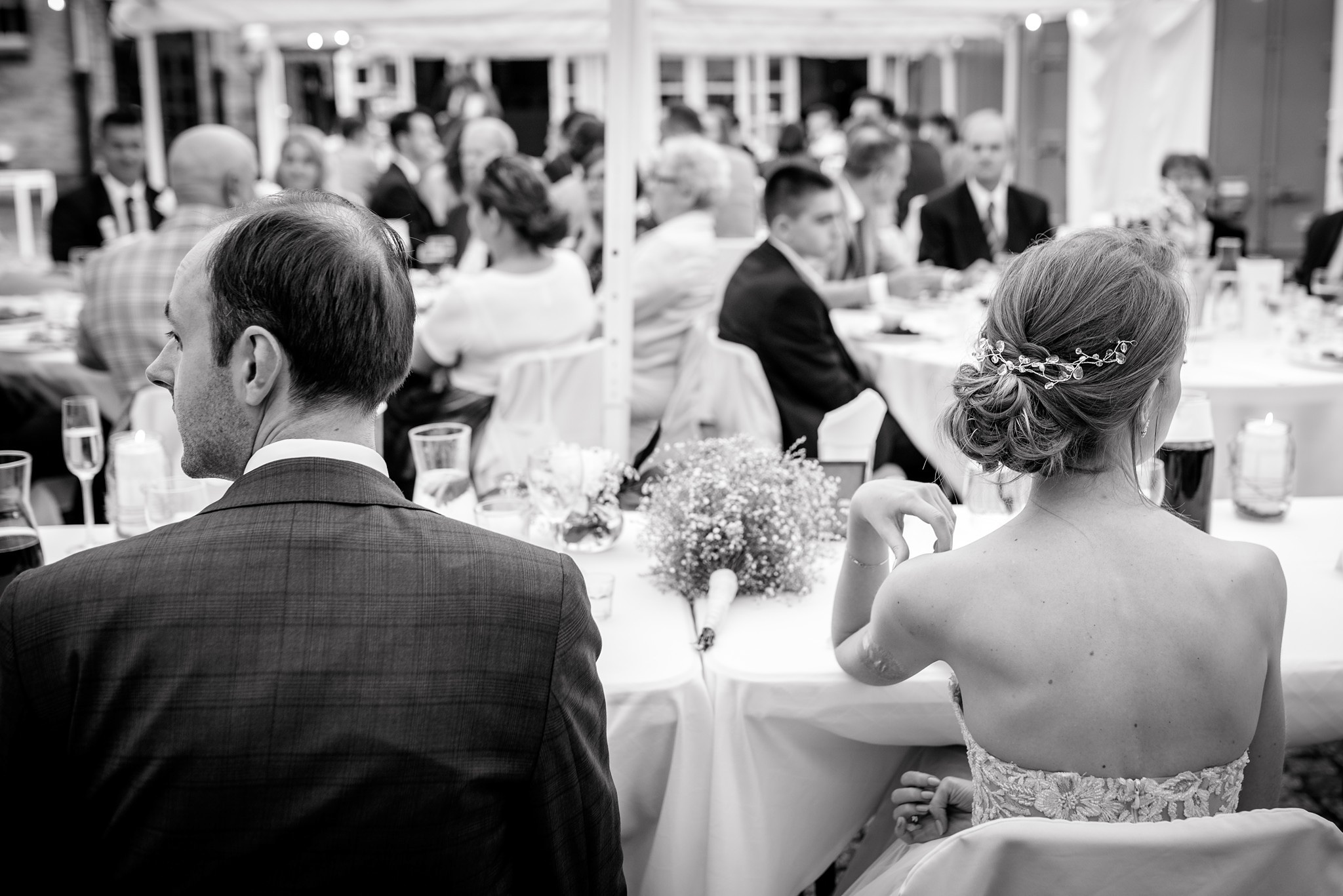 Spokojna 15 plenerowe wesele