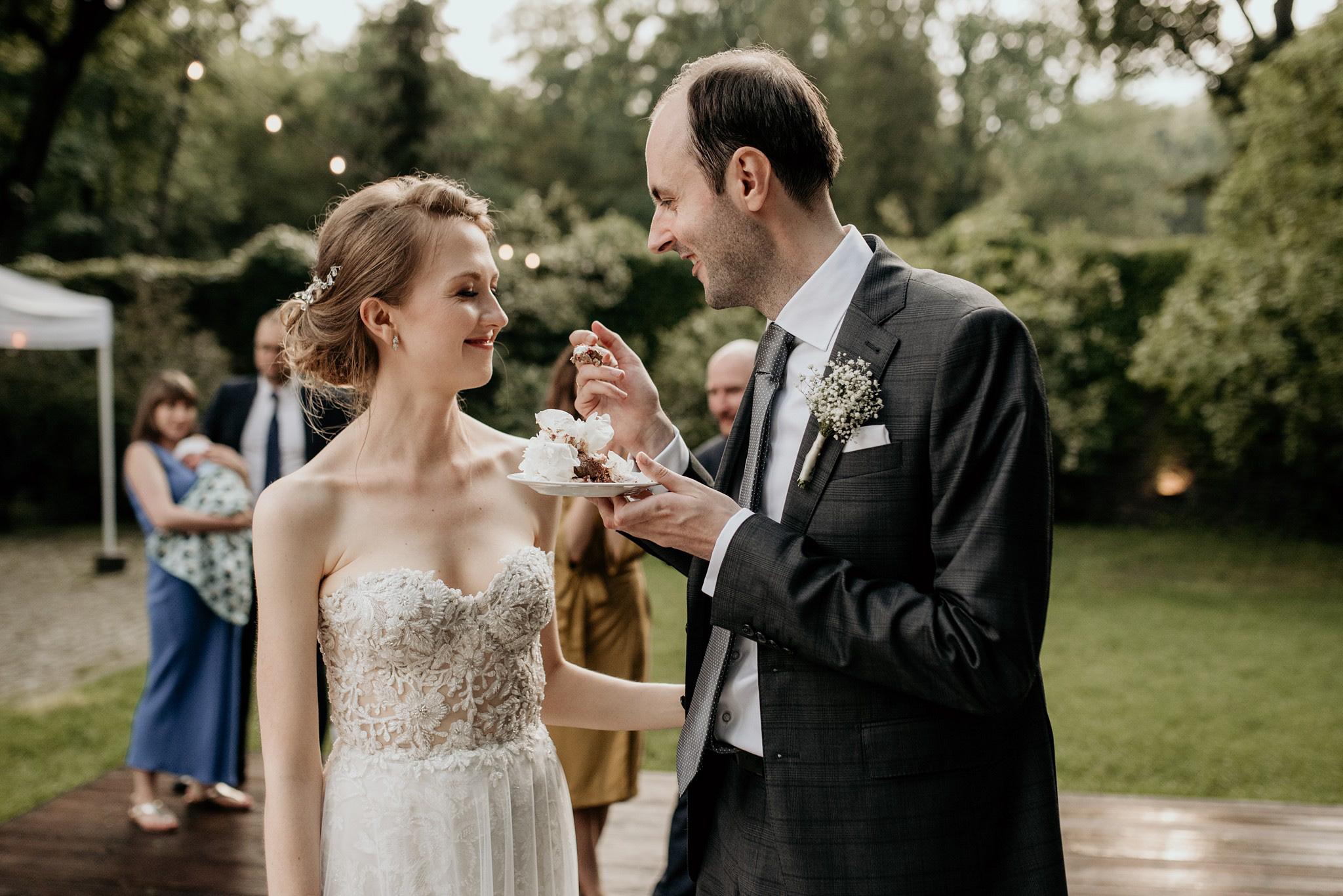 Spokojna 15 wesele oferta