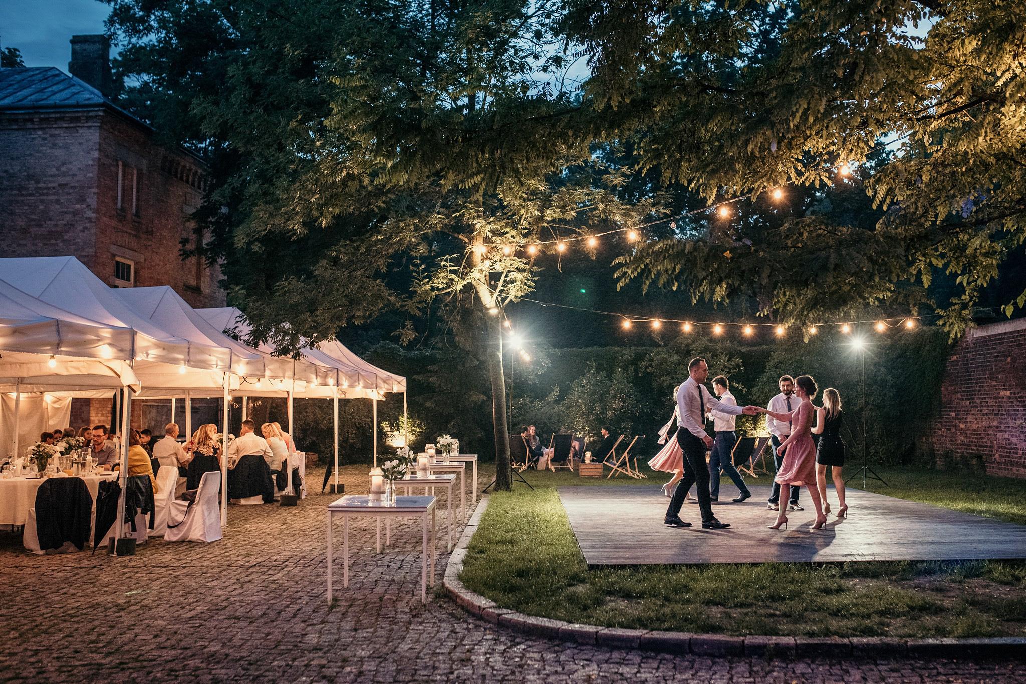Spokojna 15 najpiękniejsze miejsca na ślub w Polsce